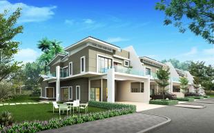 Terraced property for sale in Negeri Sembilan, Seremban