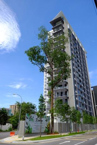 new development for sale in Kuala Lumpur...