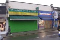 Commercial Property for sale in 546 High Road, Wembley...