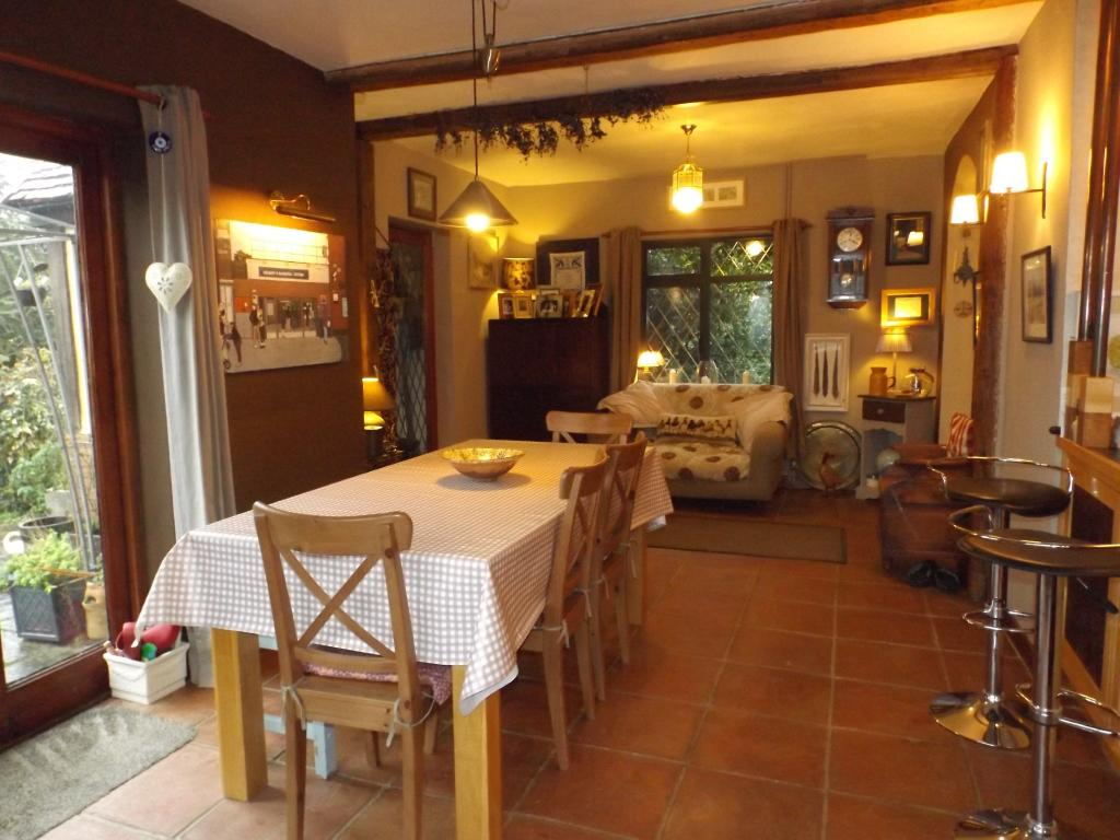 Dining Room / Family