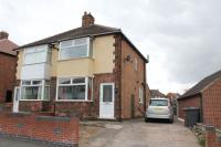 2 bed semi detached home in AYLESBURY AVENUE...