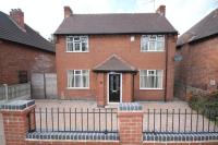 Detached home for sale in PARKSIDE ROAD, CHADDESDEN
