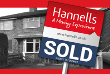 Hannells Estate Agents, Chaddesden