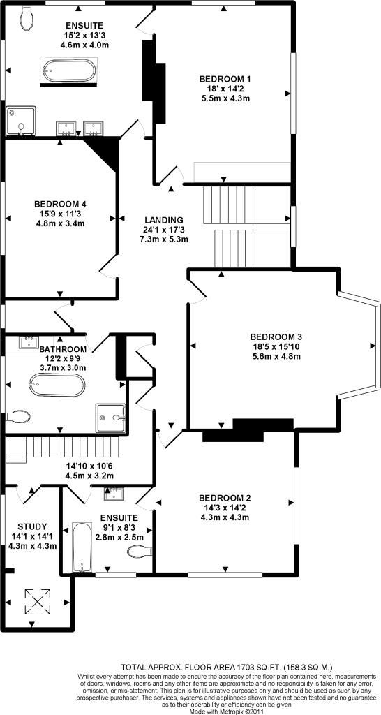 Floor Plan 3.