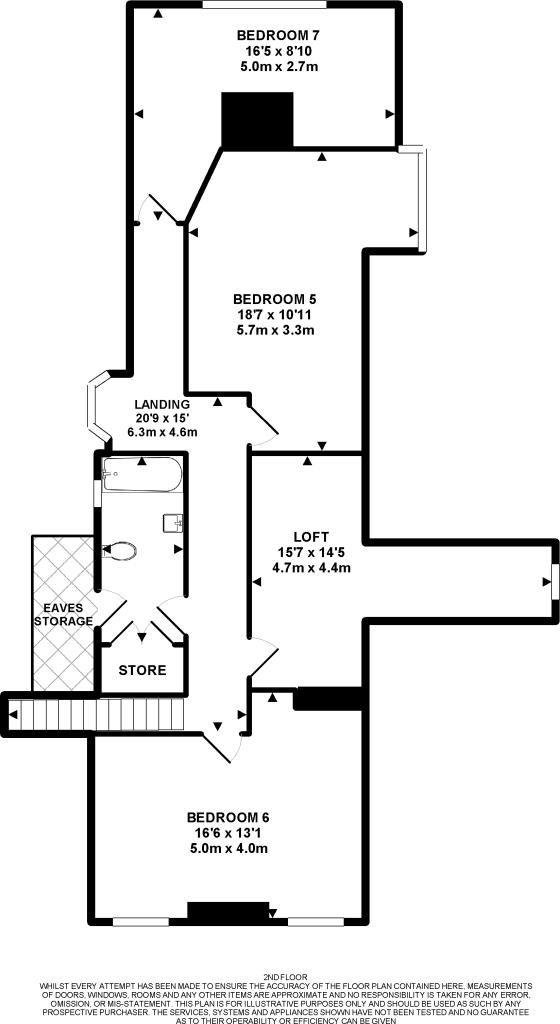 Floor Plan 4.