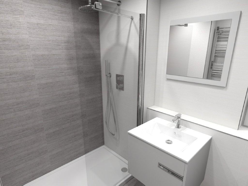 4 bedroom detached house for sale in locks heath new. Black Bedroom Furniture Sets. Home Design Ideas