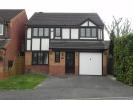 4 bed Detached home in Huntingdon Close...