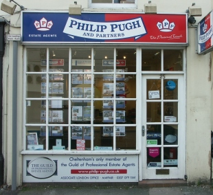 Philip Pugh & Partners, Cheltenhambranch details