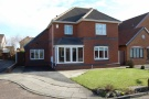 3 bed Detached home in Alton Close, Hightown...