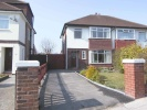 semi detached house in Rathmore Crescent...
