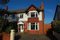6 bedroom semi detached property in Cambridge Road, Crosby...