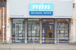 Michael Moon Estate Agents, Great Crosbybranch details