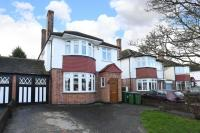 4 bedroom Detached house for sale in Upwood Road, Lee, SE12