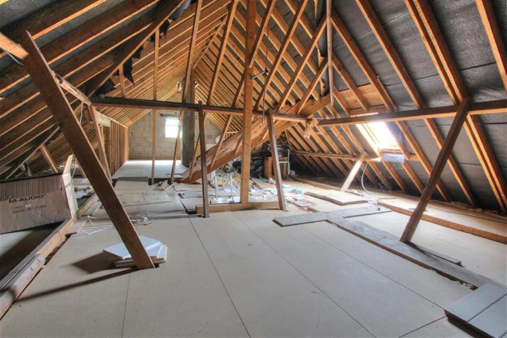Loft Space: