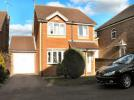 3 bed Detached house in Henderson Close...