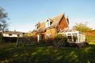 4 bed Detached house in The Green, Thurlow