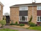 3 bed semi detached home in Finchams Close, Linton
