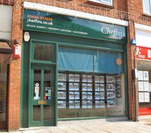 Cheffins Residential, Haverhillbranch details