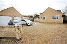 Detached Bungalow for sale in Newmarket