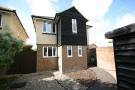 4 bedroom Detached house in Bewicks Mead, Burwell