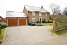 4 bedroom Detached house in Newmarket