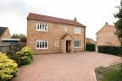Detached house for sale in Toyse Lane, Burwell