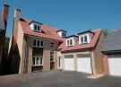 6 bed Detached house in North Street, Burwell