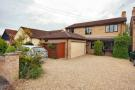 4 bedroom Detached house in Silver Street, Burwell