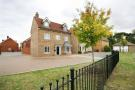 Detached property for sale in Kings Warren, Red Lodge
