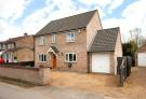 Detached house for sale in Waterside, Isleham