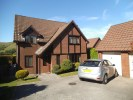 Detached home in St. James Park, Tredegar