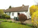 Bungalow for sale in New Church Road...