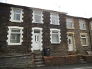 Terraced home in Lancaster Street, Blaina...