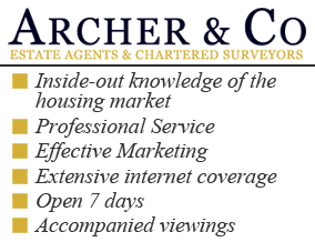 Get brand editions for Archer and Co, Chepstow
