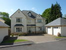 6 bedroom Detached house in Llanvaches     South...