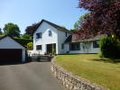 4 bedroom Detached home in SHIRENEWTON VILLAGE...