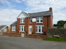 4 bedroom Detached home for sale in St Briavels Village