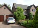 4 bedroom Detached property for sale in Woodcroft Village...