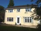 4 bed Detached property in Chepstow