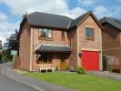 4 bed Detached home for sale in Caerwent Village
