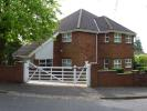 West Detached house for sale