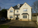 6 bedroom Detached home for sale in Llanvaches...