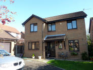4 bed Detached home in Mounton Chambers...