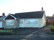 3 bedroom Detached Bungalow in Wirewoods Green, Tutshill