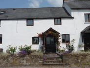 Cottage for sale in Llanvair Discoed...