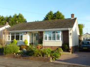 2 bed Detached Bungalow in High Beech, Chepstow