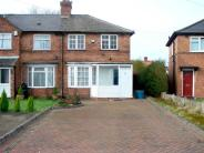 property to rent in Arkley Road, Hall Green, Birmingham. B28 9PJ
