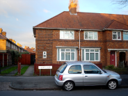 3 bed End of Terrace property in LAKEY LANE, HALL GREEN...