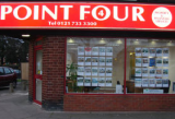 Point Four, Hall Green