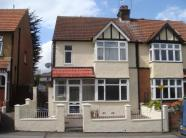 semi detached property for sale in Breakspear Avenue...